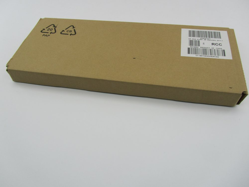 КЛАВИАТУРА HP DT527A 5