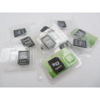 Пакет от 10 броя преходник за microSD карта
